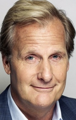 Actor, Director, Writer Jeff Daniels, filmography.