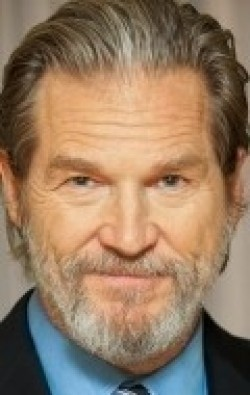 Actor, Producer Jeff Bridges, filmography.