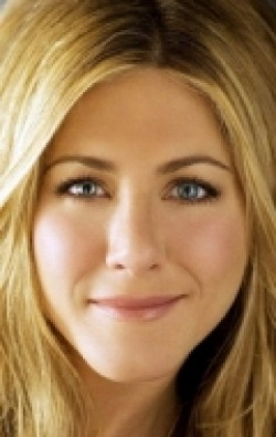 Jennifer Aniston filmography.