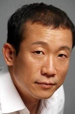 Actor Jeong Seok-yong, filmography.