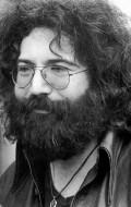 Jerry Garcia filmography.