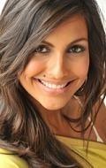Actress Jessie Camacho, filmography.