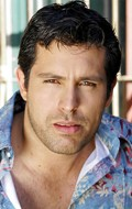 Actor Jesus Cervo, filmography.