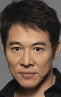 Actor, Director, Writer, Producer Jet Li, filmography.