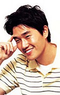 Actor, Director, Writer Ji-tae Yu, filmography.
