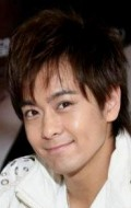 Actor, Director Jimmy Lin, filmography.