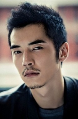 Actor Jin Shijia, filmography.