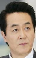 Actor Jin-hie Han, filmography.