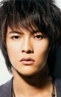 Actor Jiro Wang, filmography.