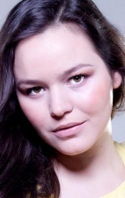 Actress, Writer, Producer Joana de Verona, filmography.