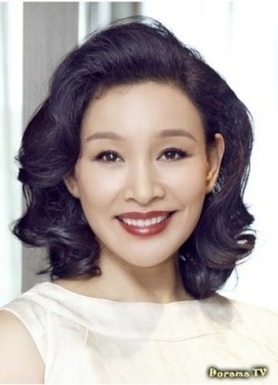 Actress, Director, Writer, Producer Joan Chen, filmography.