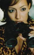 Actress Jocelyn Seagrave, filmography.