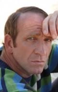 Actor Jochen Nickel, filmography.