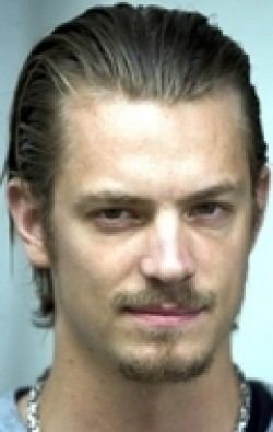 Actor Joel Kinnaman, filmography.