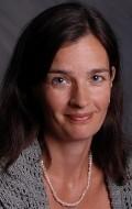 Actress Johanna Af Schulten, filmography.