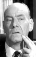 Actor John Welsh, filmography.