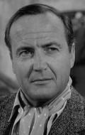 Actor John Van Dreelen, filmography.