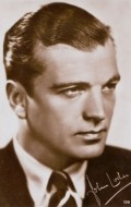 Actor John Loder, filmography.