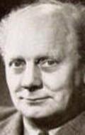 Actor, Writer John Botvid, filmography.