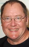 John Lasseter filmography.