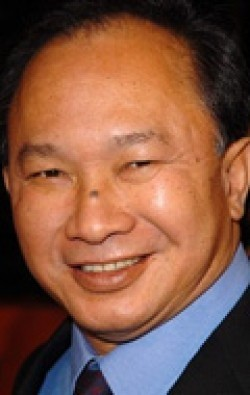 Actor, Director, Writer, Producer, Editor John Woo, filmography.