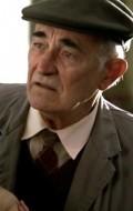 Actor John Flaus, filmography.