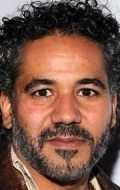 Recent John Ortiz pictures.