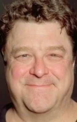 Actor, Producer John Goodman, filmography.