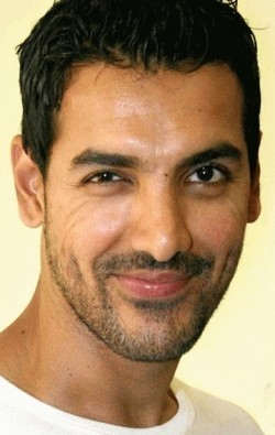 Actor, Producer John Abraham, filmography.