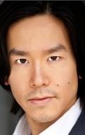 Actor Johnson Phan, filmography.