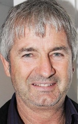 Actor, Director, Writer, Producer John Jarratt, filmography.