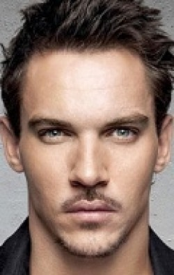 Actor, Producer Jonathan Rhys Meyers, filmography.