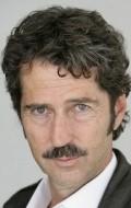 Actor Jorg Reichlin, filmography.