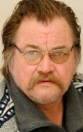 Actor Jorma Markkula, filmography.