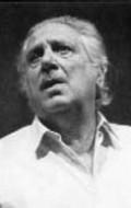 Actor Jose Bodalo, filmography.