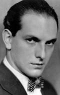 Actor Joseph Schildkraut, filmography.