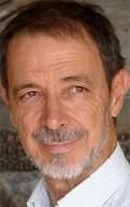 Actor, Operator Jose Luis Alcaine, filmography.