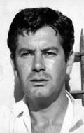 Actor, Director Jose Suarez, filmography.