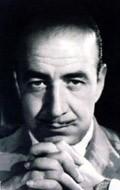 Director, Writer, Actor, Producer Jose Luis Saenz de Heredia, filmography.