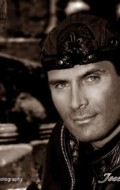 Actor Jose Canseco, filmography.