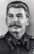 Actor Joseph Stalin, filmography.