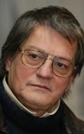 Actor Jozef Adamovic, filmography.