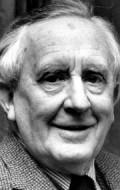 Writer J.R.R. Tolkien, filmography.