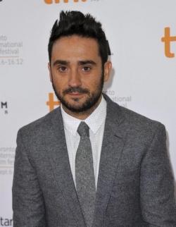 Juan Antonio Bayona filmography.
