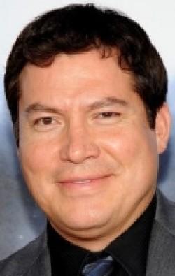 Actor, Writer, Producer Julio Cedillo, filmography.