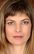 Actress Julia Rose, filmography.