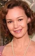 Actress, Producer Julia Lemmertz, filmography.