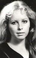 Actress Julie Juristova, filmography.
