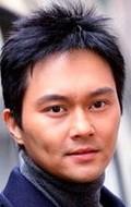 Actor Julian Cheung, filmography.