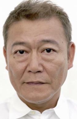 Actor Jun Kunimura, filmography.